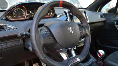 Peugeot 208 GTI by Peugeot Sport: cattiveria in formato portatile  - Immagine: 17