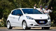 Peugeot 208 GTi UcciUssi - Immagine: 2