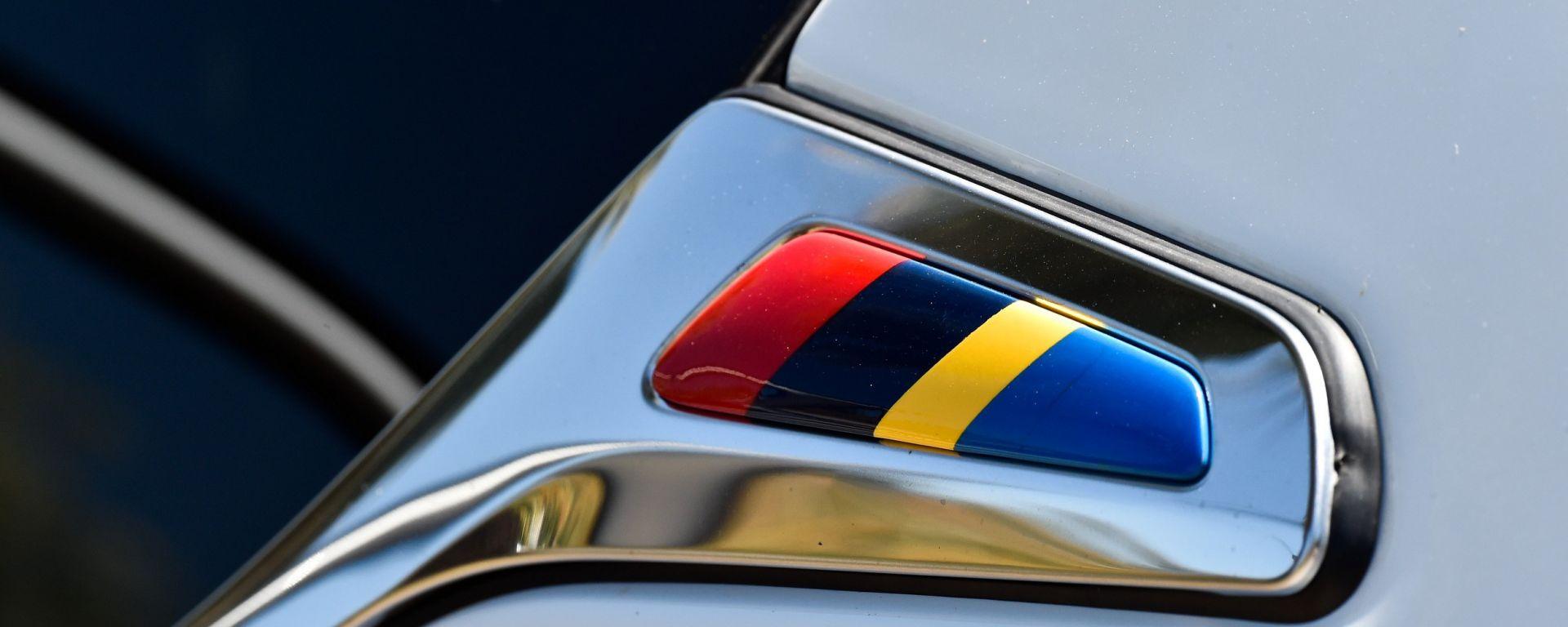 Peugeot 208 GTi UcciUssi