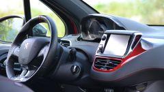 Peugeot 208 GTi vs Mini Cooper S 2014 - Immagine: 12