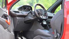 Peugeot 208 GTi vs Mini Cooper S 2014 - Immagine: 13