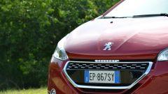 Peugeot 208 GTi vs Mini Cooper S 2014 - Immagine: 6