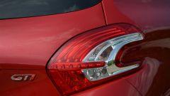 Peugeot 208 GTi vs Mini Cooper S 2014 - Immagine: 8