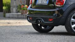Peugeot 208 GTi vs Mini Cooper S 2014 - Immagine: 29