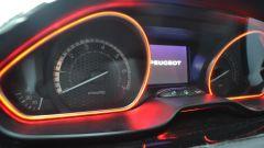 Peugeot 208 GTi vs Mini Cooper S 2014 - Immagine: 18
