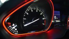 Peugeot 208 GTi vs Mini Cooper S 2014 - Immagine: 16