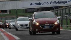 Peugeot 208 GTi vs RCZ THP 200 cv - Immagine: 7