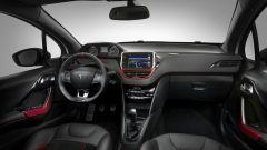 Peugeot 208 GTi vs RCZ THP 200 cv - Immagine: 25