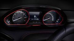 Peugeot 208 GTi vs RCZ THP 200 cv - Immagine: 24