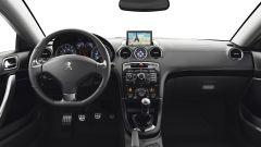 Peugeot 208 GTi vs RCZ THP 200 cv - Immagine: 30