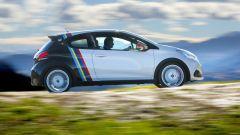 Peugeot 208 GTi/NOVE - Immagine: 4