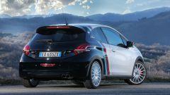 Peugeot 208 GTi/NOVE - Immagine: 8