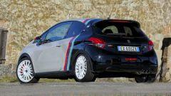 Peugeot 208 GTi/NOVE - Immagine: 10