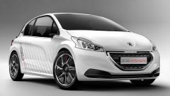 Peugeot 208 HYbrid FE - Immagine: 2