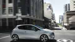 Peugeot 208 Ice Velvet - Immagine: 1