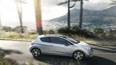 Peugeot 208 Ice Velvet - Immagine: 3