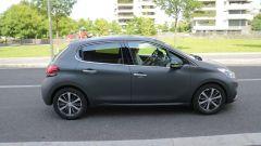 Peugeot 208 PureTech Turbo 110 Aut: prova su strada - Immagine: 3