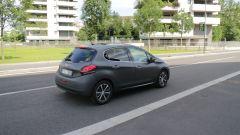 Peugeot 208 PureTech Turbo 110 Aut: prova su strada - Immagine: 4