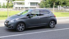Peugeot 208 PureTech Turbo 110 Aut: prova su strada - Immagine: 5