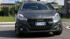 Peugeot 208 PureTech Turbo 110 Aut: prova su strada - Immagine: 2