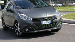 Peugeot 208 PureTech Turbo 110 Aut: prova su strada - Immagine: 7