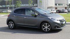 Peugeot 208 PureTech Turbo 110 Aut: prova su strada - Immagine: 8