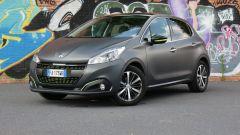 Peugeot 208 PureTech Turbo 110 Aut: prova su strada - Immagine: 1