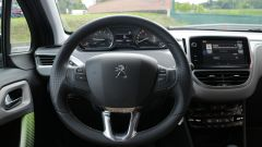 Peugeot 208 PureTech Turbo 110 Aut: prova su strada - Immagine: 21