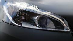 Peugeot 208 PureTech Turbo 110 Aut: prova su strada - Immagine: 33