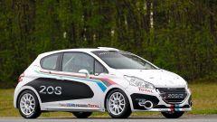 Peugeot 208 R2 - Immagine: 1