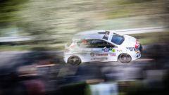 Peugeot 208 R2B - Motorsport Academy Peugeot Italia