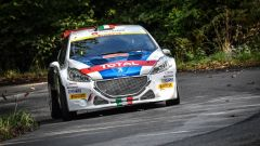 Peugeot 208 R5 T16 - Campionato Italiano Rally