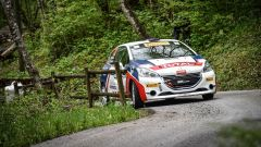 Peugeot 208 Rally Cup Pro - Rally Piancavallo