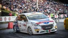 Peugeot 208 - Rally Roma Capitale