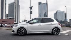 Peugeot 208 Signature, il Leoncino firma con la stilografica - Immagine: 7