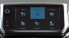 Peugeot 208 Signature, il Leoncino firma con la stilografica - Immagine: 10