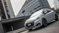 Peugeot 208 Signature, prezzi e dotazioni della nuova serie speciale