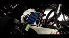 Paolo Andreucci sfida l'Etna a bordo della 208 T16 - Immagine: 8
