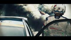 Paolo Andreucci sfida l'Etna a bordo della 208 T16 - Immagine: 9