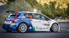Peugeot 208 T16 - Rally Due Vally