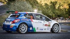Peugeot Sport, Andreucci: sono fiducioso per la sfida finale  - Immagine: 1