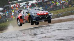 Peugeot 208 Team Hansen - WRX 2016