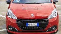 Peugeot 208: un impegno per la Onlus Dottor Sorriso - Immagine: 3