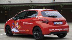 Peugeot 208: un impegno per la Onlus Dottor Sorriso - Immagine: 5