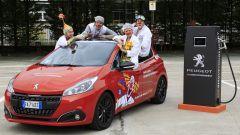 Peugeot 208: un impegno per la Onlus Dottor Sorriso - Immagine: 11