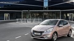 Peugeot 208 1.2 VTi: un jolly per tutti - Immagine: 2