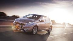 Peugeot 208 1.2 VTi: un jolly per tutti - Immagine: 4