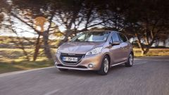 Peugeot 208 1.2 VTi: un jolly per tutti - Immagine: 6