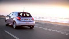 Peugeot 208 1.2 VTi: un jolly per tutti - Immagine: 8