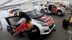 Peugeot Team Hansen: le dichiarazioni pre-stagionali